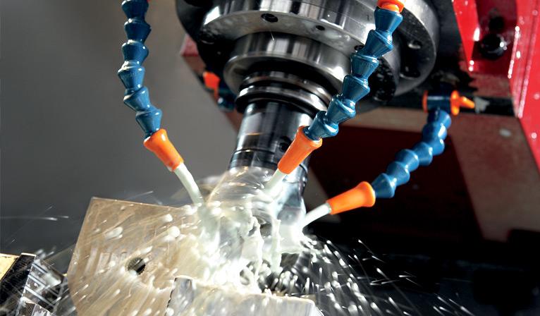 Werkzeugherstellung bei MPM Deutschland